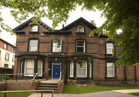 Leeds University Smaller Residences Thumbnail 0