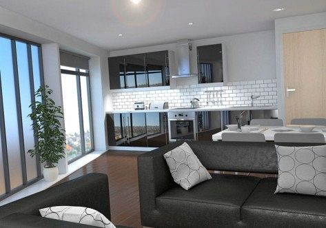 Spectrum Apartments Sheffield Thumbnail 0