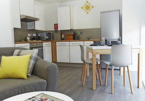 Student Accommodation Leicester Mystudenthalls