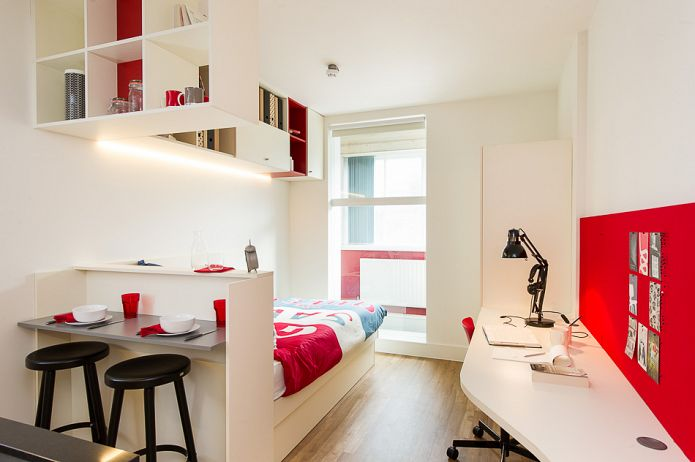 Spring Mews London Student Accommodation Mystudenthalls Com