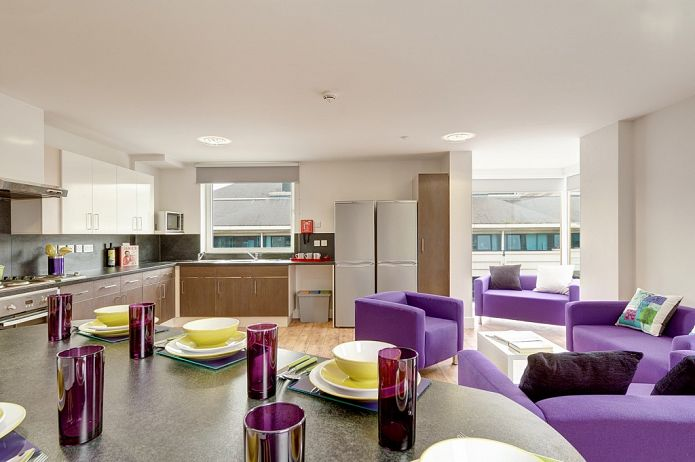 Davidson House Student Accommodation London
