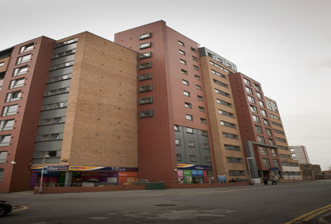 The Tannery Student Accommodation Leeds Mystudenthalls Com