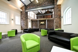 Common Room 1