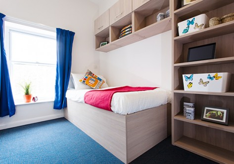Birmingham-student-accommodation-bristol-street-bedroom-3