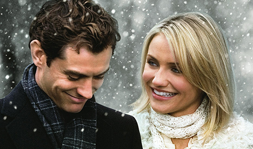 Top 10 Lessons We Can Learn From Christmas Movies.