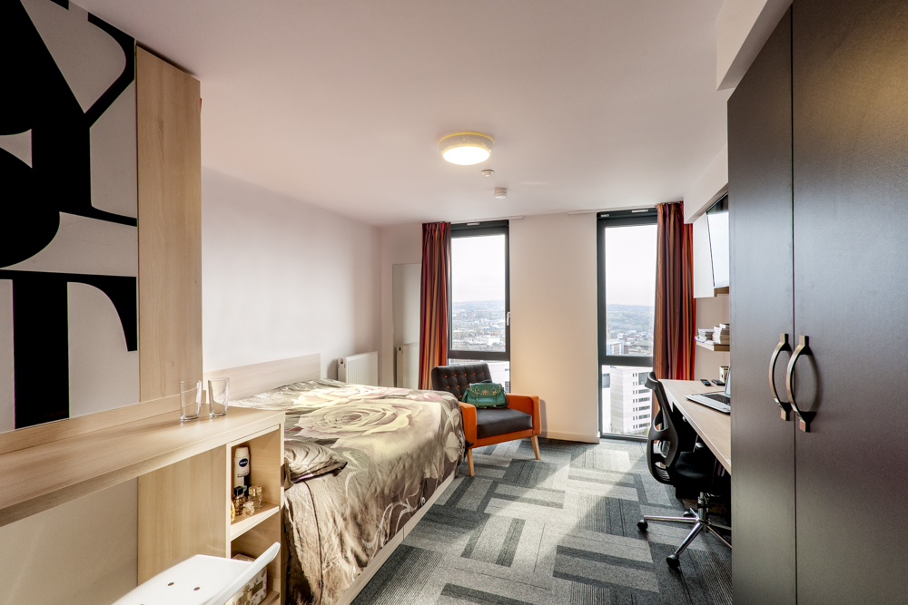 The View Student Accommodation Newcastle Mystudenthalls Com