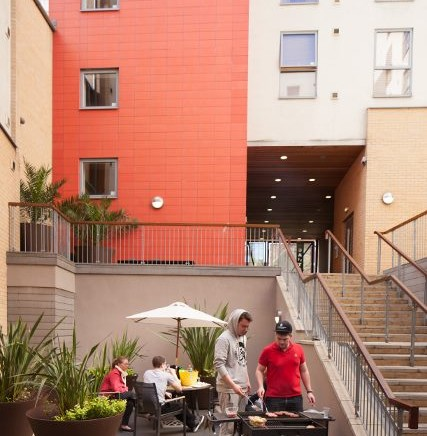 Canto Court Student Halls Search Engine Student