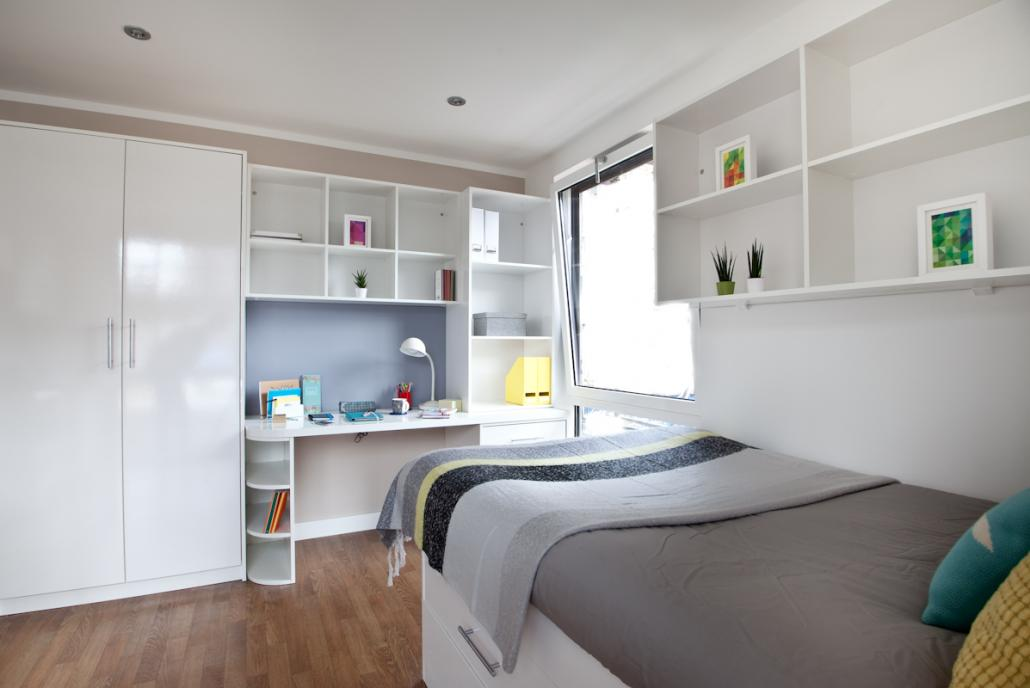 Hope Street Apartments Student Accommodation Liverpool