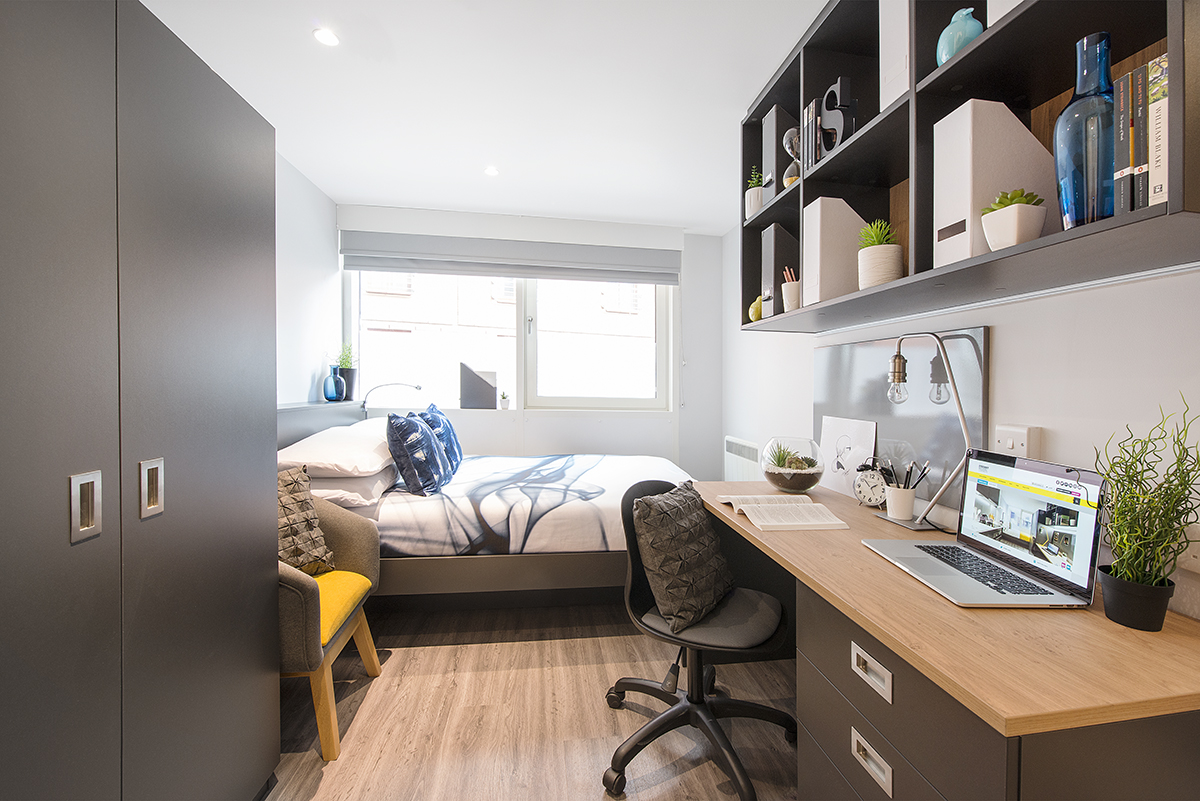 Therese House Student Accommodation London Mystudenthalls Com