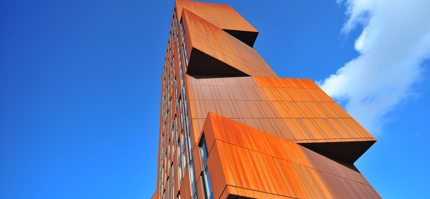 Broadcasting Tower Leeds Student Accommodation